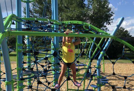 Aberdeen South Dakota Playground