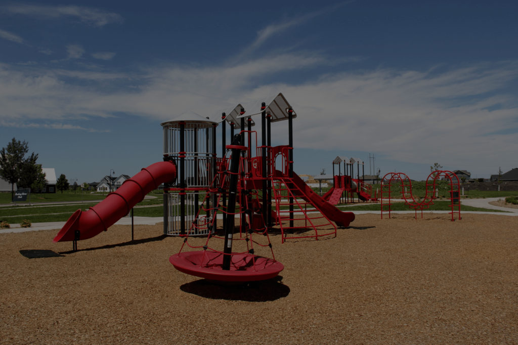 Commercial Playground Installers
