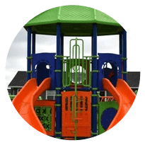 Commercial Playground Manufacturers
