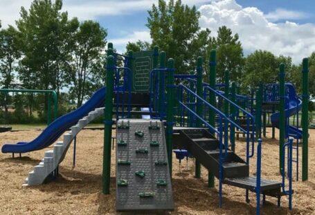 Harwood Elementary Park