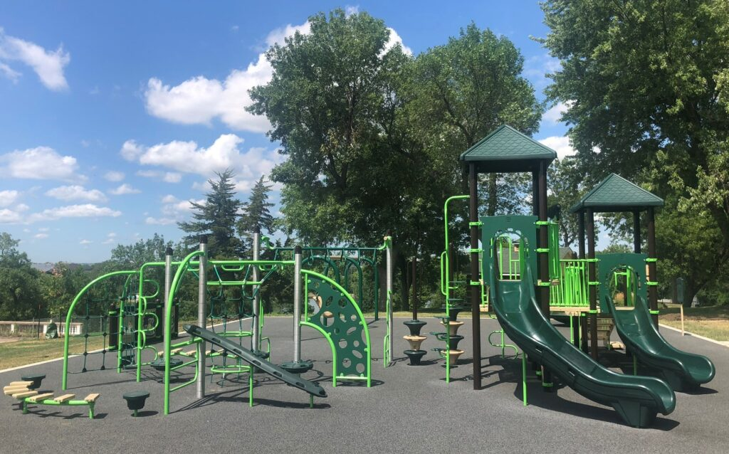 Hybrid Playground