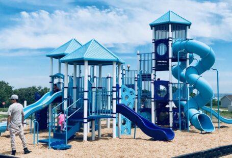 Long Hollow Playground
