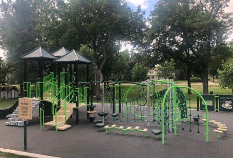 McKennan Park