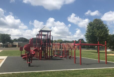 Morningside Park