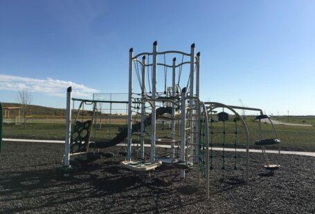 Reile Acres Playground