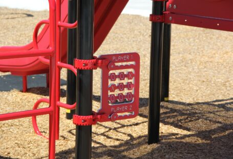 Rocking Horse Playground