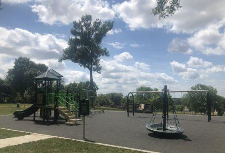 Upper Terrace Park