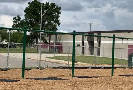 Westside Elementary Park